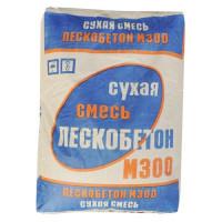 Пескобетон М300 40 кг.