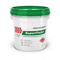 Шпатлевка универсальная Danogips Sheetrock SuperFinish 28 кг