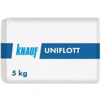 Шпатлевка Кнауф «Унифлот» (Knauf Uniflot) 5кг