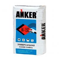 Универсальная смесь М150 Анкер 40кг