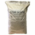 Сухая засыпка керамзит, фракция 0-5мм 35 л.