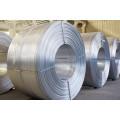 Проволка 6мм (кг) стальная в бухтах.